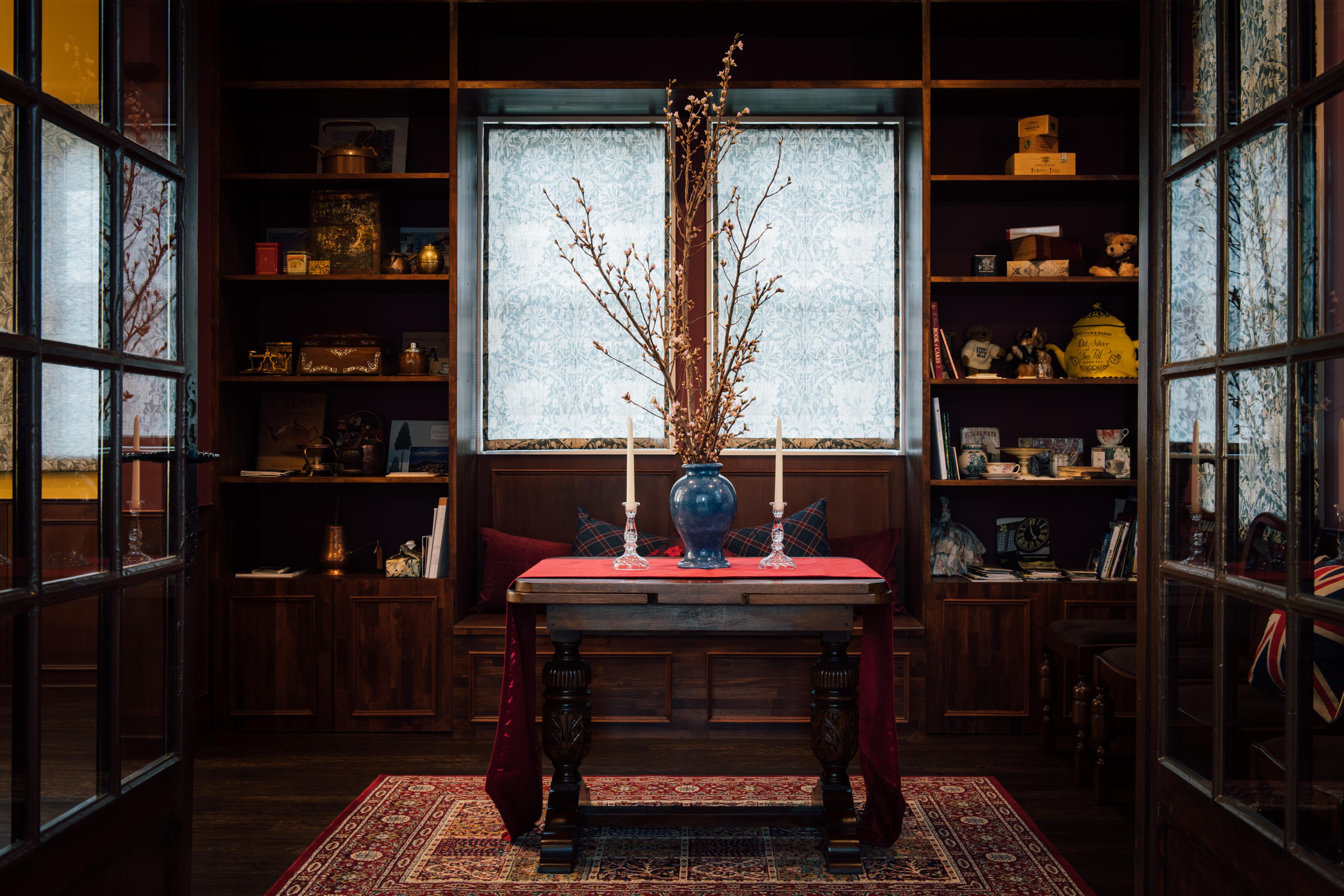 〔終了しました〕Still Rooms × AKI FLOWERS クリスマススペシャルワークショップ「アドベントクリスマスリース作り」