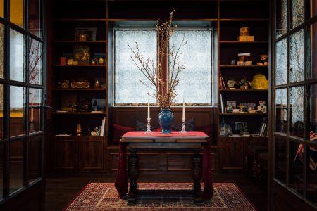 【New】Still Rooms × AKI FLOWERS クリスマススペシャルワークショップ「アドベントクリスマスリース作り」キャンセル待ち受付中